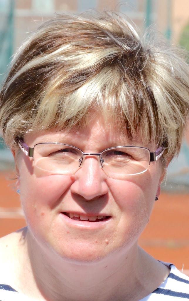 Monia Zurek