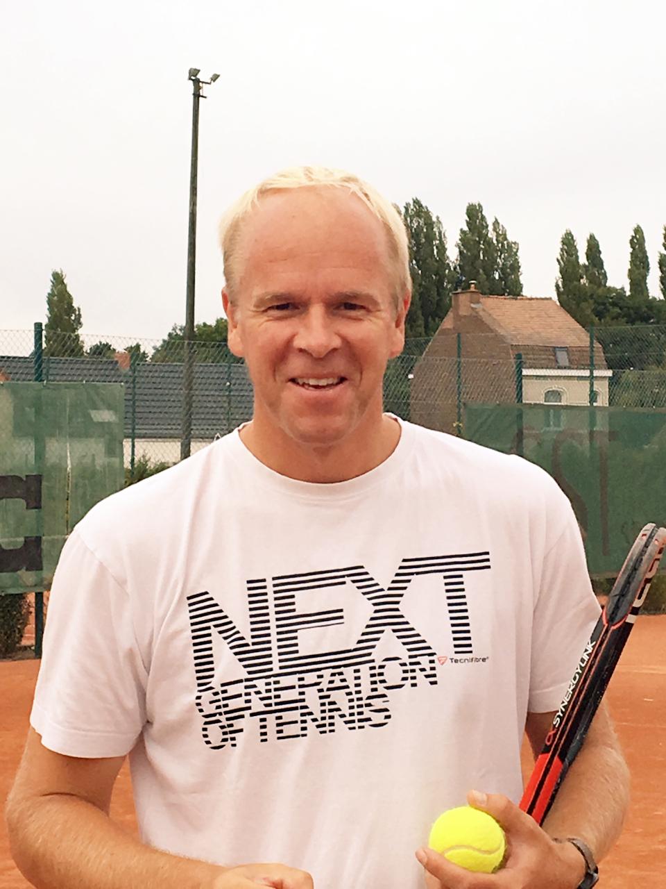 Nick Beirnaert