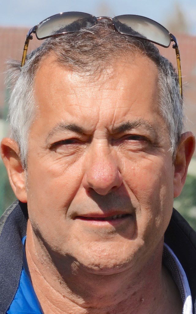 Patrick Gahide